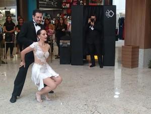 danca post